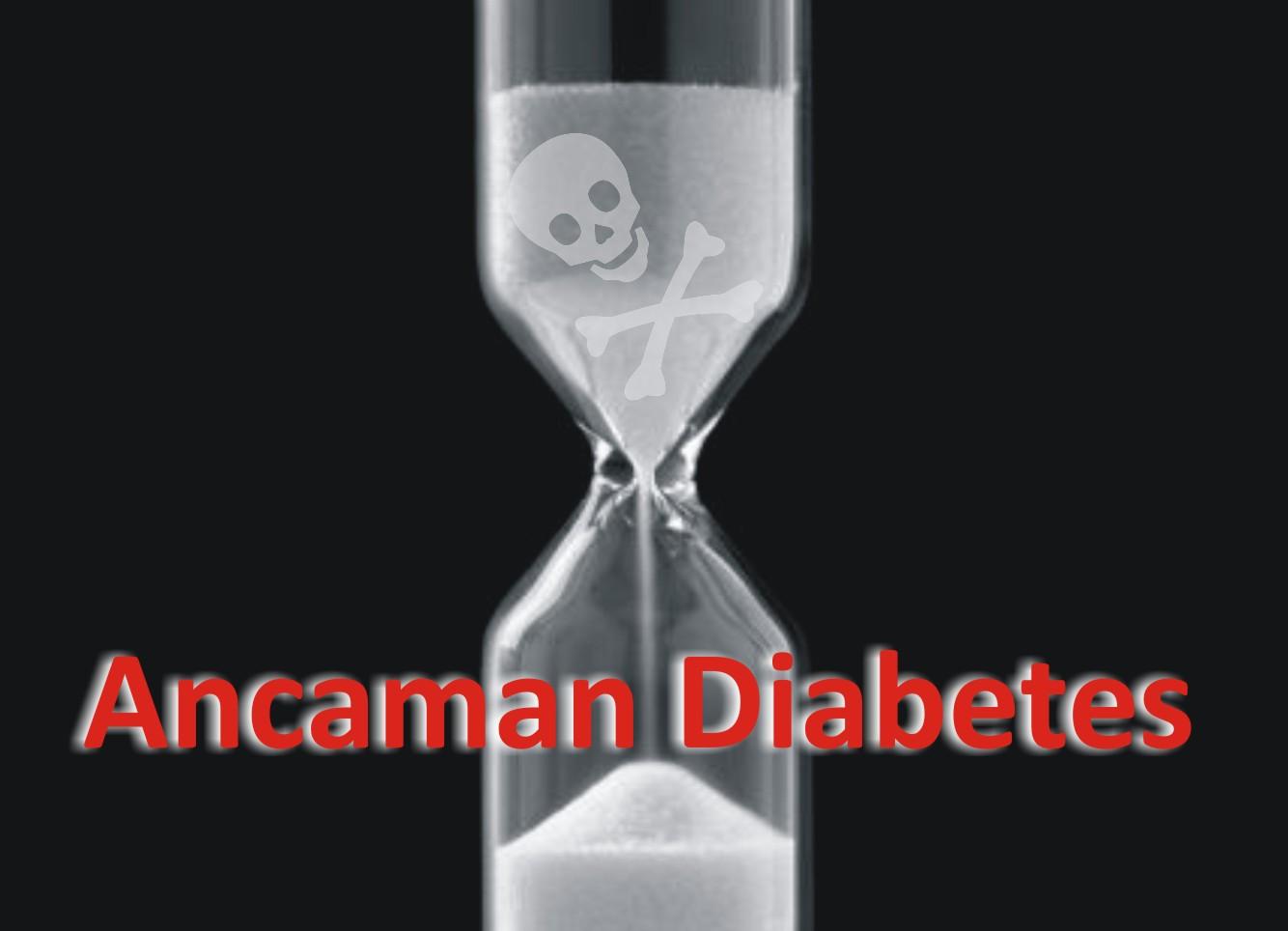 HUBUNGAN DIABETES MELLITUS DENGAN OBESITAS