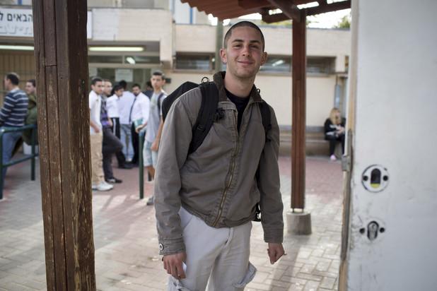 Palestina-Natan Blanc-pemuda zionis yang membela Palestina-jpeg.image