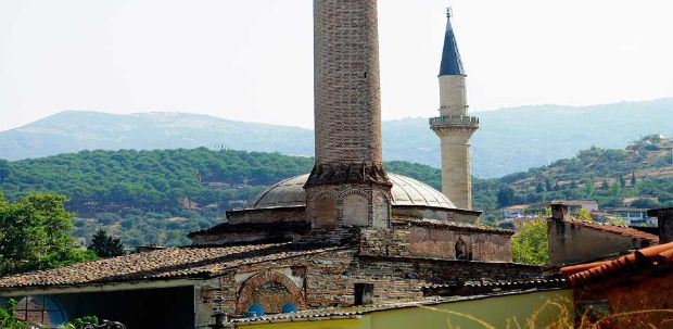 Siprus-Masjid Tahtakale-mosque in nicosia cyprus-jpeg.image