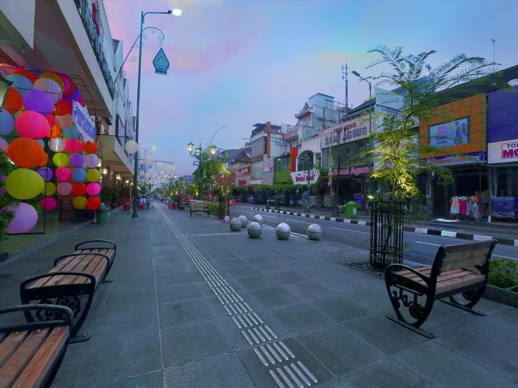 obyek wisata hits jogja Tempat Wisata Hits Di Jogja Bisa Jadi Ide Liburan Akhir